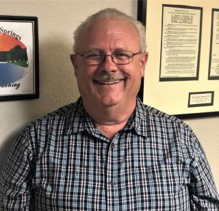 Mayor Randall Noblett