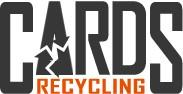 Cards Service Map and Recycling List